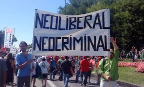 neoliberal neocriminal