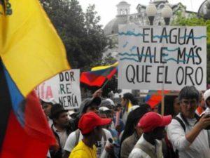 ec extractivismo