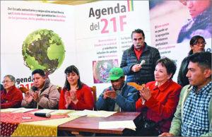 bol agenda 21F