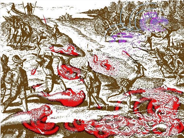 9 matanza lobos