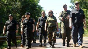 ar bullrich y gendarmes