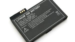 litio bateria
