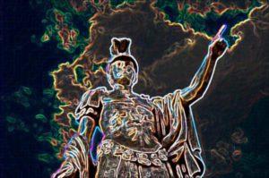 5 estatua pirro-de-epiro