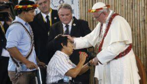 papa santiago manuin