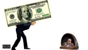 ar macri y el dolar