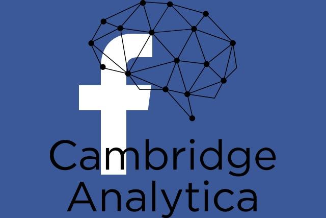 cambridge-analytica facebook