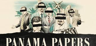 panama papers}