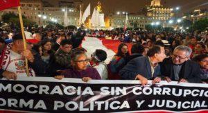 2019, la hora del cambio en Perú…o todo sigue como está