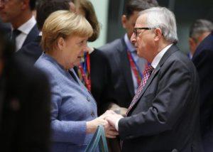Antesala del G-20: Reino Unido deja la UE, mientras Trump ataca a Macron