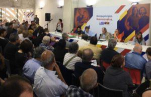 A 48 años de la creación del Frente Amplio de Uruguay: ¿y ahora qué?