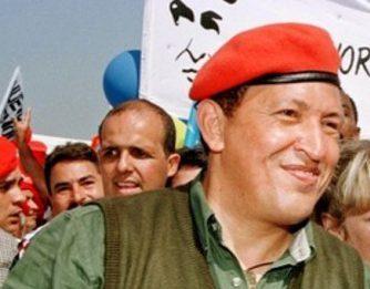 ven Chavez98