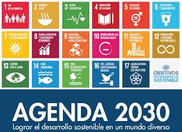 onu agenda de desarrollo2030