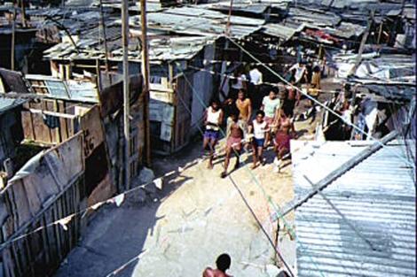 br favelados