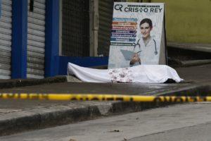 """Ecuador en un escenario de """"no retorno"""""""
