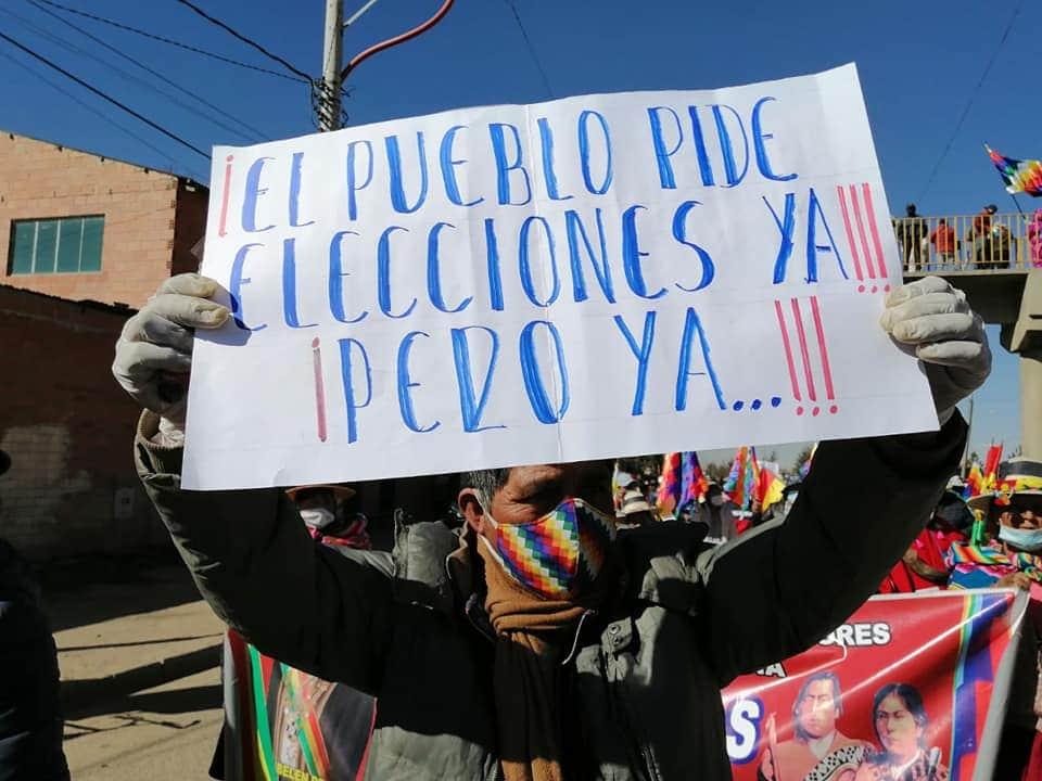 bol marcha por elecciones1