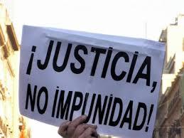 uru justicia impunidad