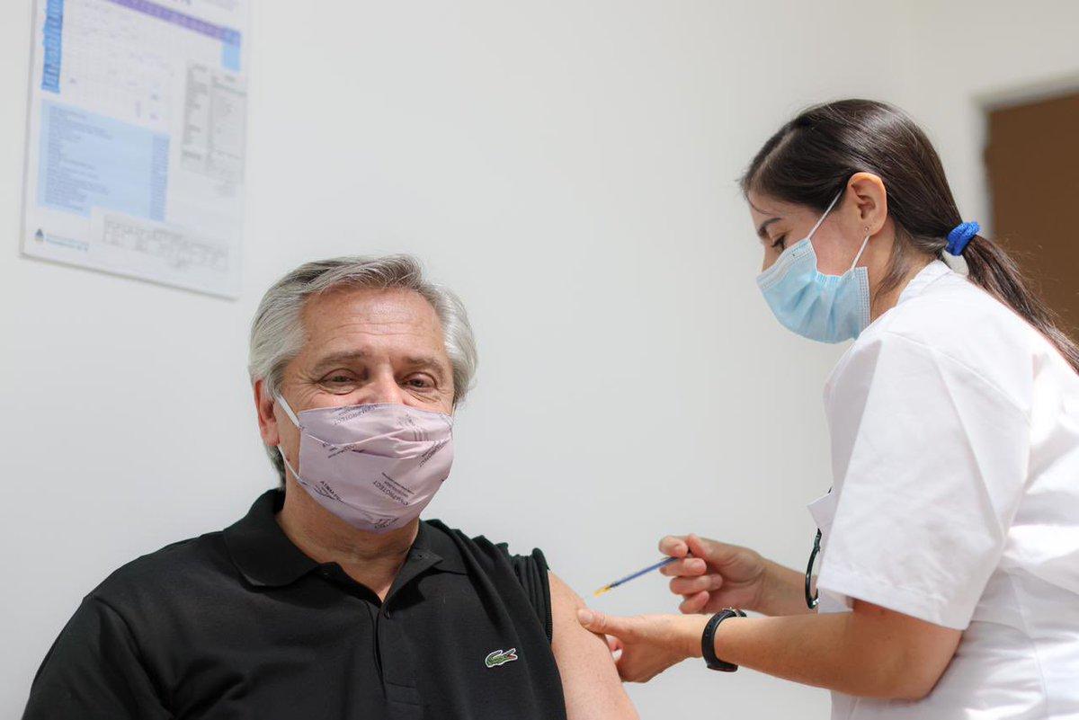 ar af se vacuna
