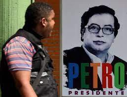 col petro presidente