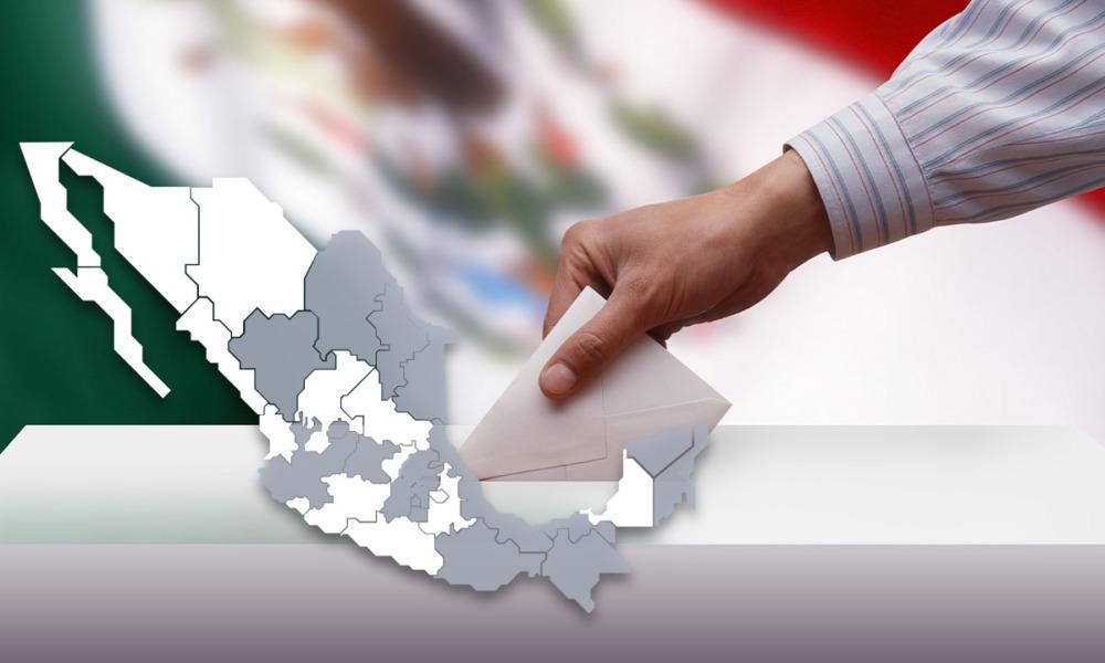 mex elecciones