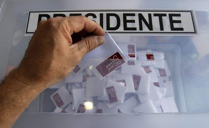 ch presidenciales