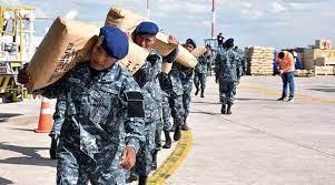 haiti marines